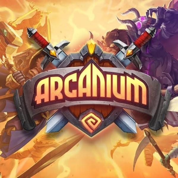 Arcanium