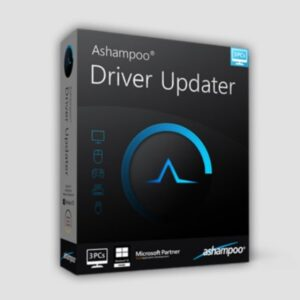 Ashampoo Driver Updater + license key 2020-2021