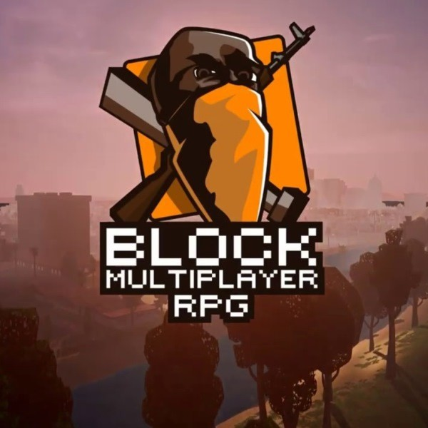 BLOCK Multiplayer RPG
