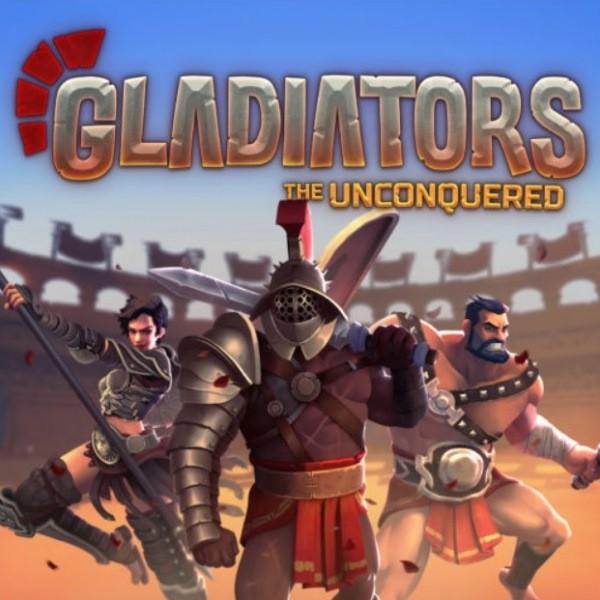 Gladiators: The Unconquered