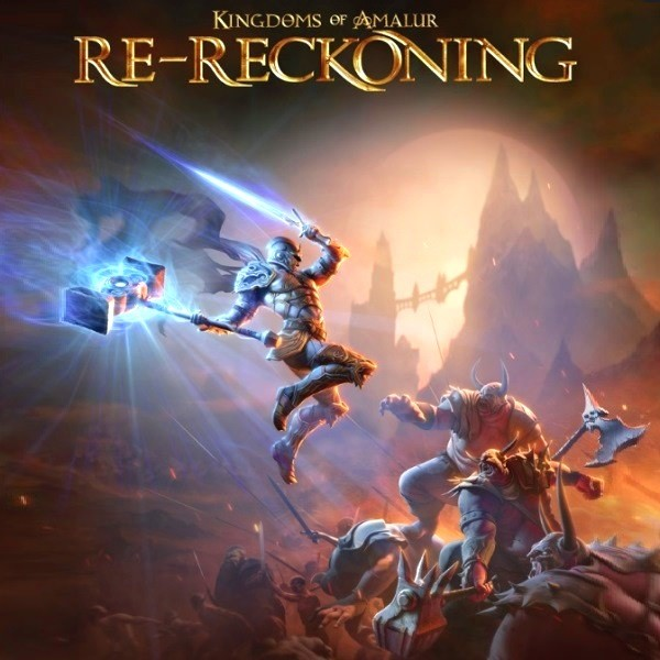 System Requirements: Kingdoms of Amalur Reckoning Teeth of