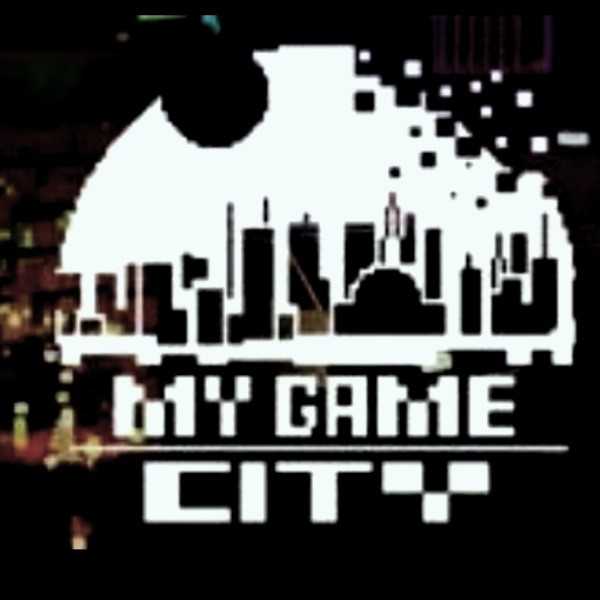 My Game City