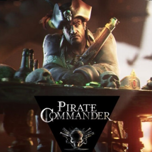 Pirate Commander