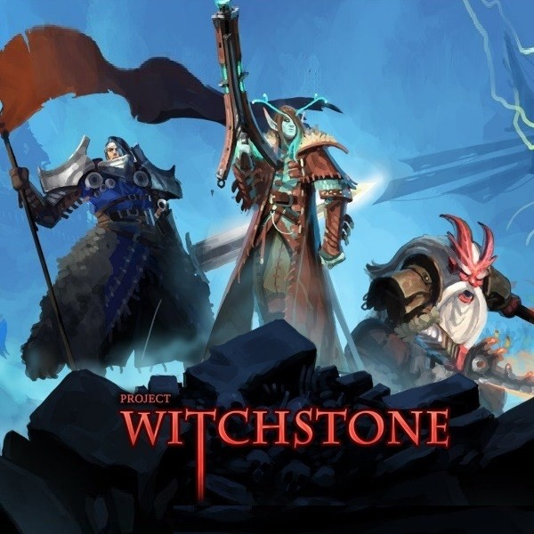 Project Witchstone