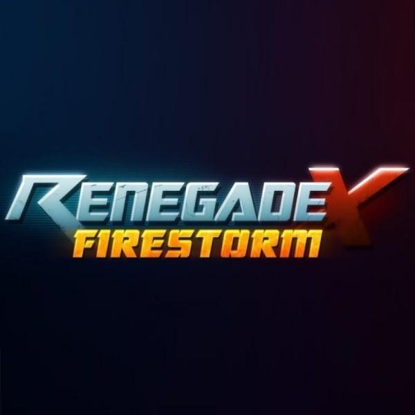 Renegade X Firestorm
