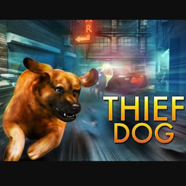 THIEF DOG