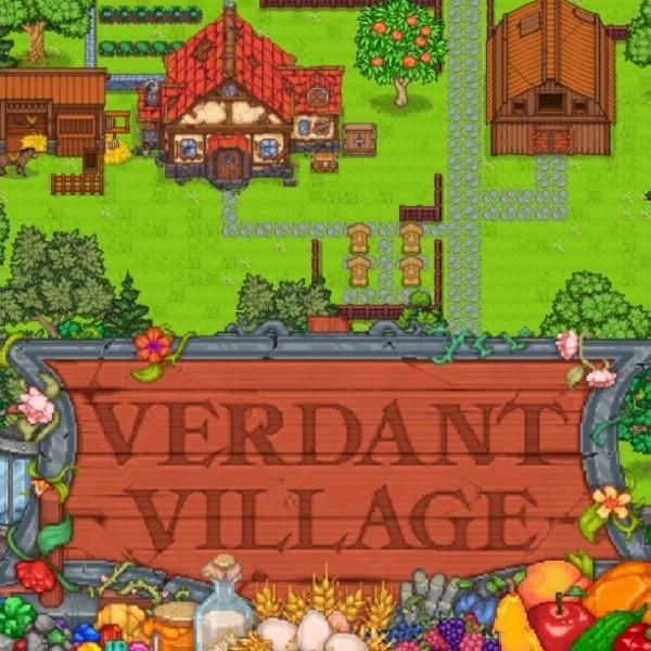 Verdant Village