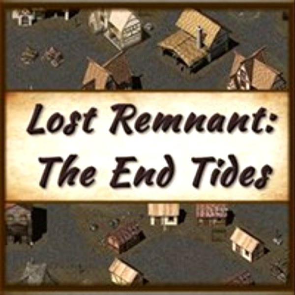 Lost Remnant The End Tides