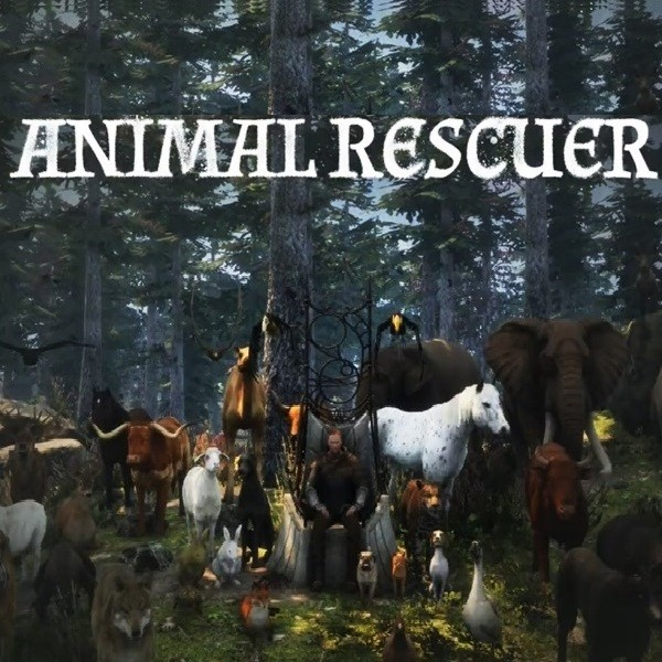 Animal Rescuer Prologue