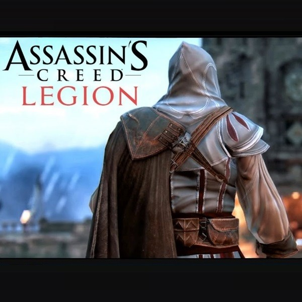 Assassin's Creed Legion