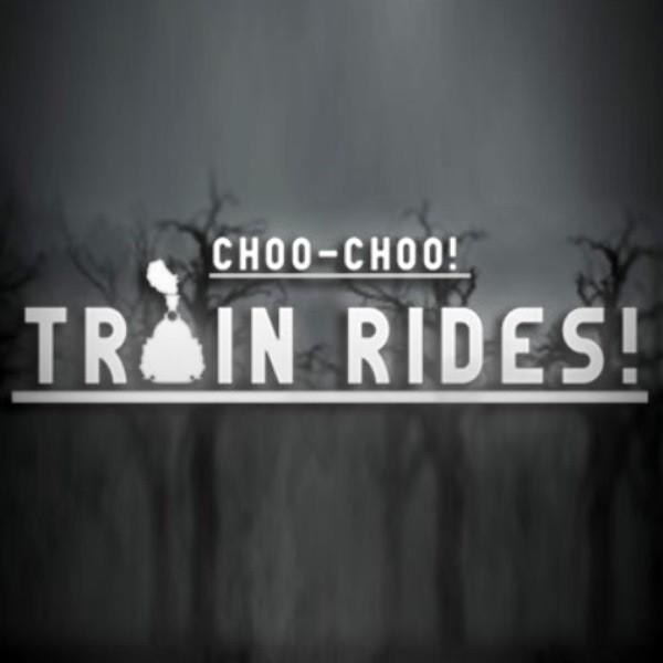 Choo-Choo Train Rides