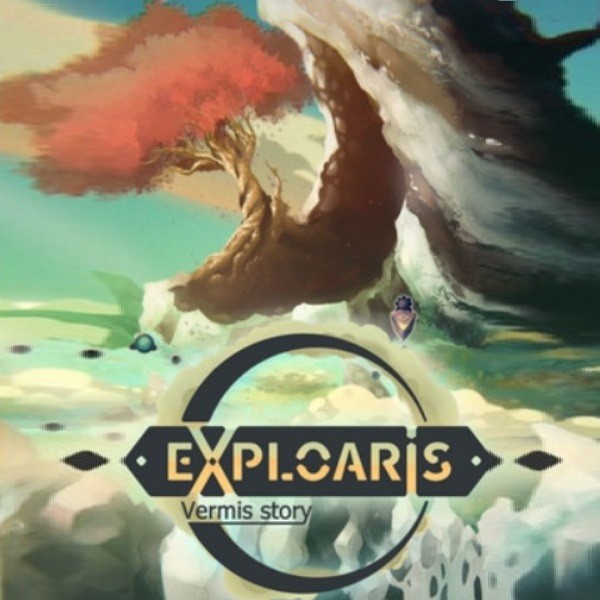 Exploaris Vermis story