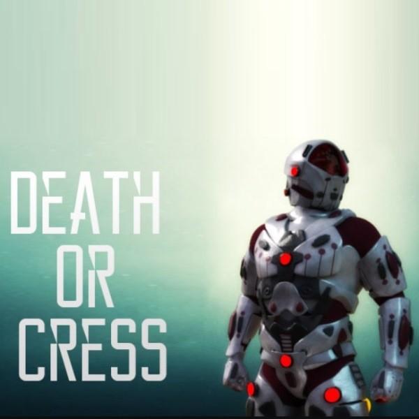 Fallalypse Death or Cress