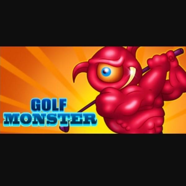 GOLF MONSTER