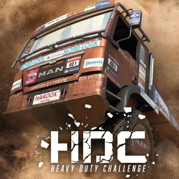 Heavy Duty Challenge (HDC)