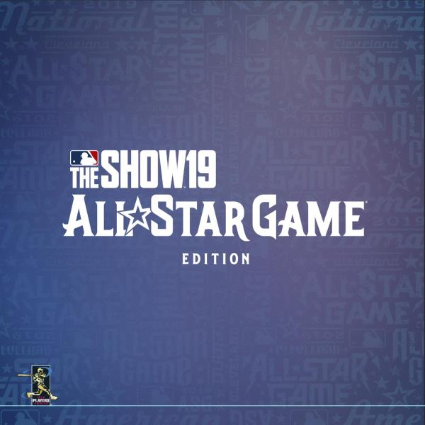 MLB The Show 19 All-Star Edition