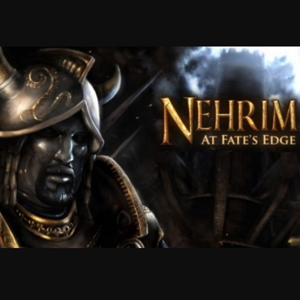 Nehrim At Fate's Edge