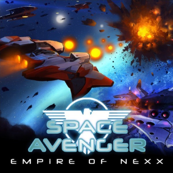Space Avenger Empire Of Nexx