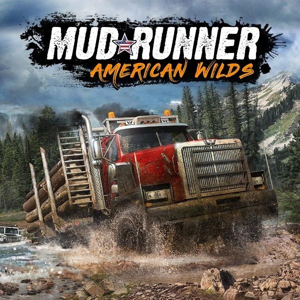 Spintires MudRunner - American Wilds