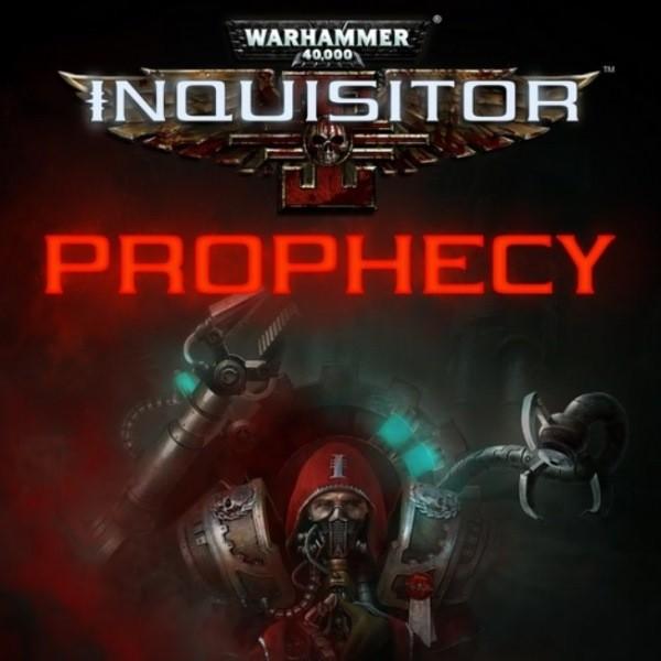 Warhammer 40 000 Inquisitor - Prophecy