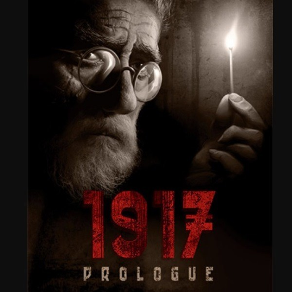 1917 The Prologue