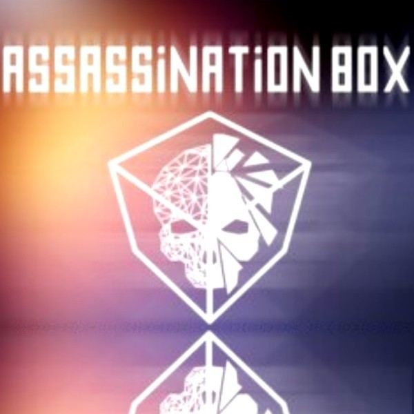 ASSASSINATION BOX - ASSASSINATION BOX
