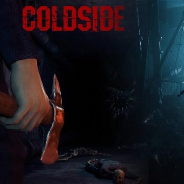 ColdSide - ColdSide