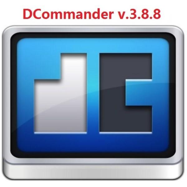 DCommander v.3.8.8