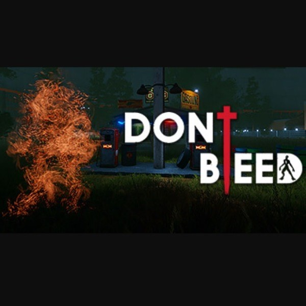 Don't Bleed
