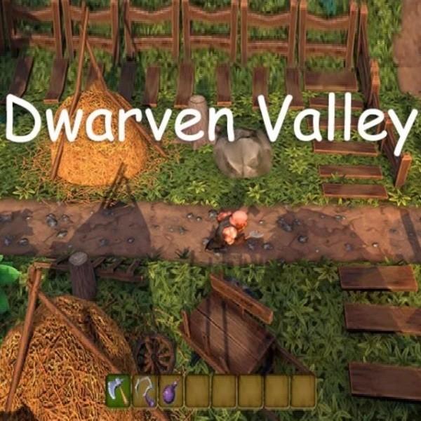 Dwarven Valley