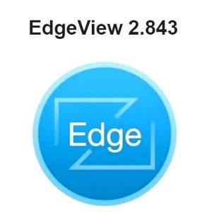 EdgeView 2.843