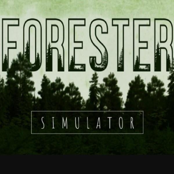 Forester Simulator