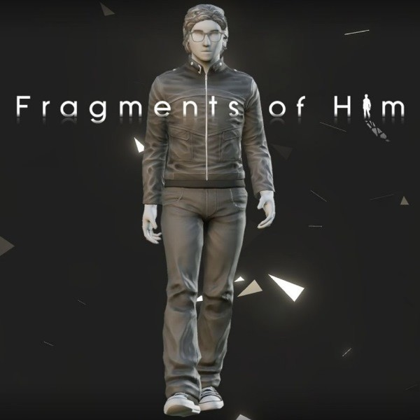 Fragments of Him - Fragments of Him