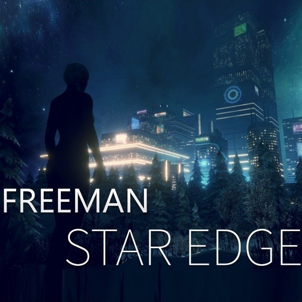 Freeman Star Edge