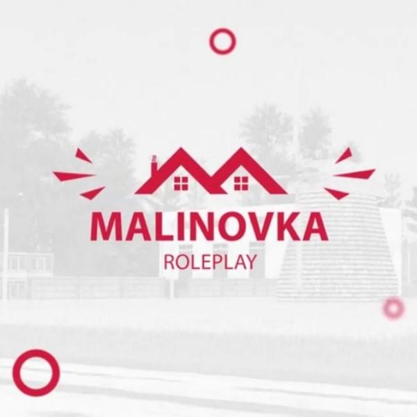 GTA Malinovka RP