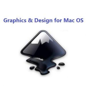 Graphics & Design for Mac OS