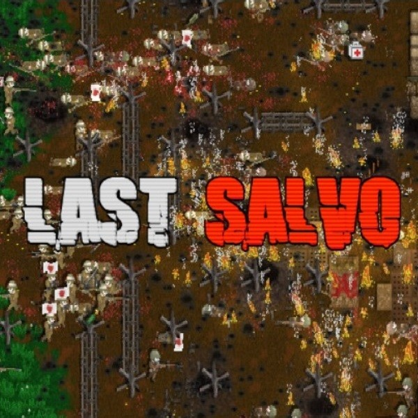 Last Salvo