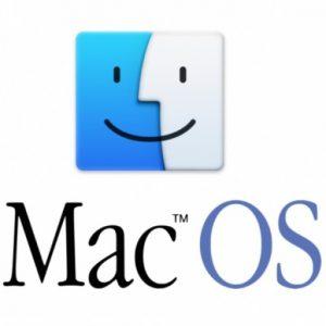 Mac OS SOFTWARE