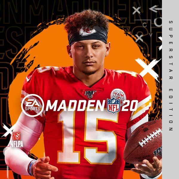 Madden NFL 20 Superstar Edition