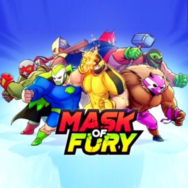 Mask of Fury