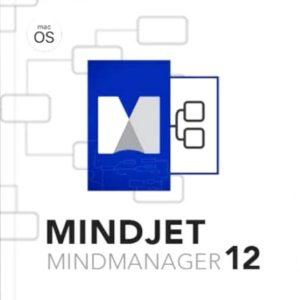 Mindjet MindManager v.13.0.181
