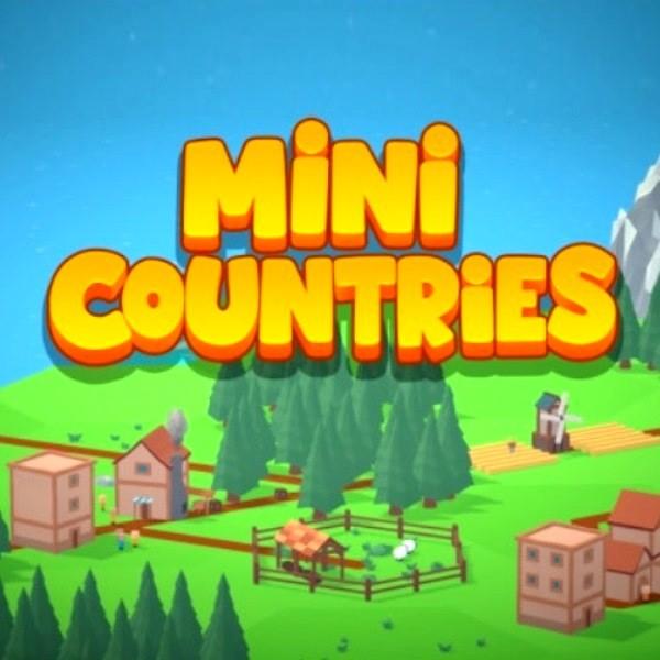Mini Countries - Mini Countries