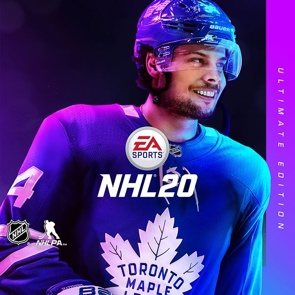 NHL 20 Ultimate Edition
