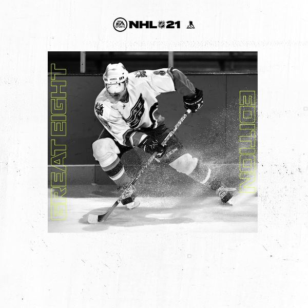 NHL 21 Great Eight Edition