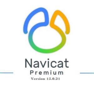 Navicat Premium 15.0.21