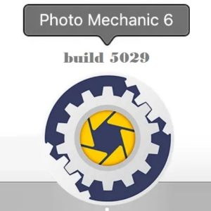 Photo Mechanic 6.0 build 5029