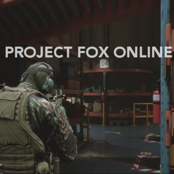 Project Fox Online