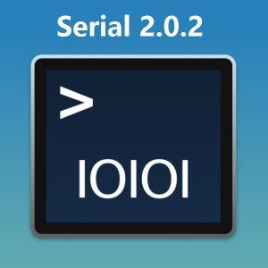 Serial 2.0.2
