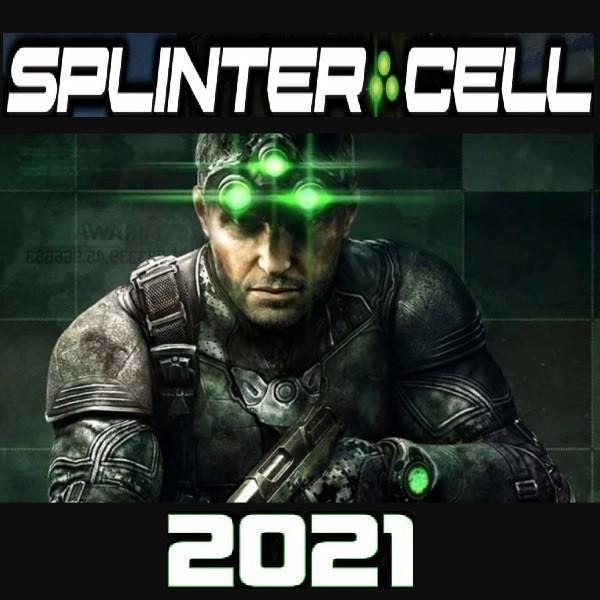 Splinter Cell 2021