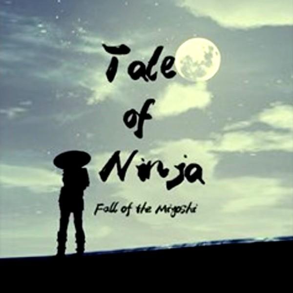 Tale of Ninja Fall of the Miyoshi